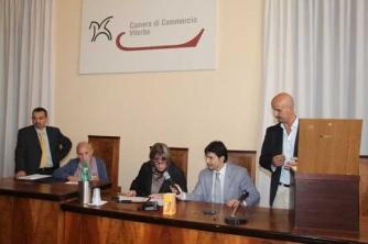 L\'elezione di Domenico Merlani