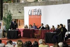 Il processo a don Abbondio in piazza del Fosso - L\'arringa del pm Massimiliano Siddi