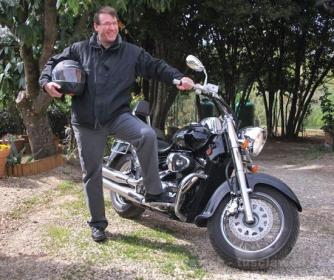 Viterbo - Don Giampaolo Manca