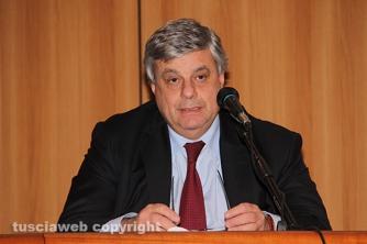 Beniamino Migliucci, presidente dell\'Unione camere penali italiane