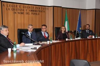 La tavola rotonda della camera penale sul sistema penale italiano