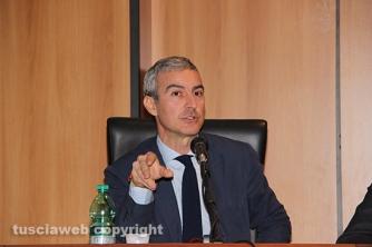Andrea Morrone, professore di diritto costituzionale all'università di Bologna