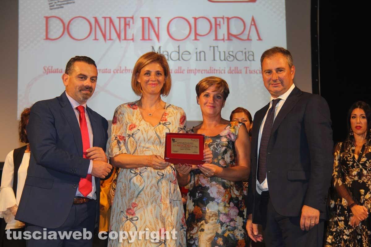Donne in opera 2019