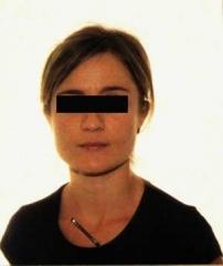 Uno degli arrestati - B.S.