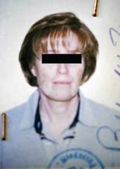 Uno degli arrestati - B.M.T