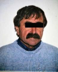 Uno degli arrestati - C.G.