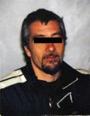 Uno degli arrestati - C.L.