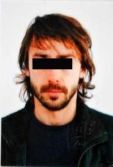 Uno degli arrestati - C.O.