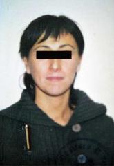 Uno degli arrestati - C.S.