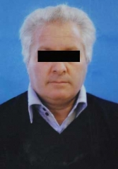 Uno degli arrestati - C.V.