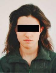 Uno degli arrestati - F.L