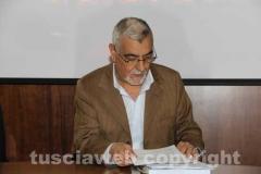 Operazione Drum - Il magistrato Renzo Petroselli