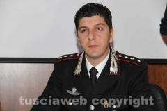 Operazione Drum - Il capitano Giovanni Martufi