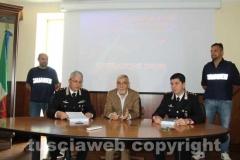 Operazione Drum - Dell\'Agnello, Petroselli e Martufi