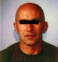 Uno degli arrestati - M.R.