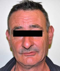 Uno degli arrestati - R.N.