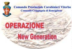 Operazione New generation