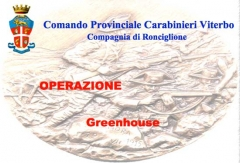 Operazione Green House