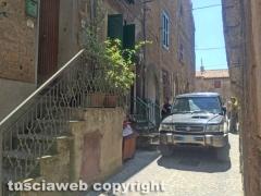 Barbarano Romano - Due cugini trovati morti in casa