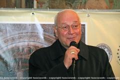 Il vescovo Lino Fumagalli