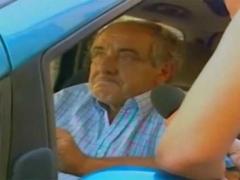 Il padre dell\'uomo arrestato intervistato dal Tg2
