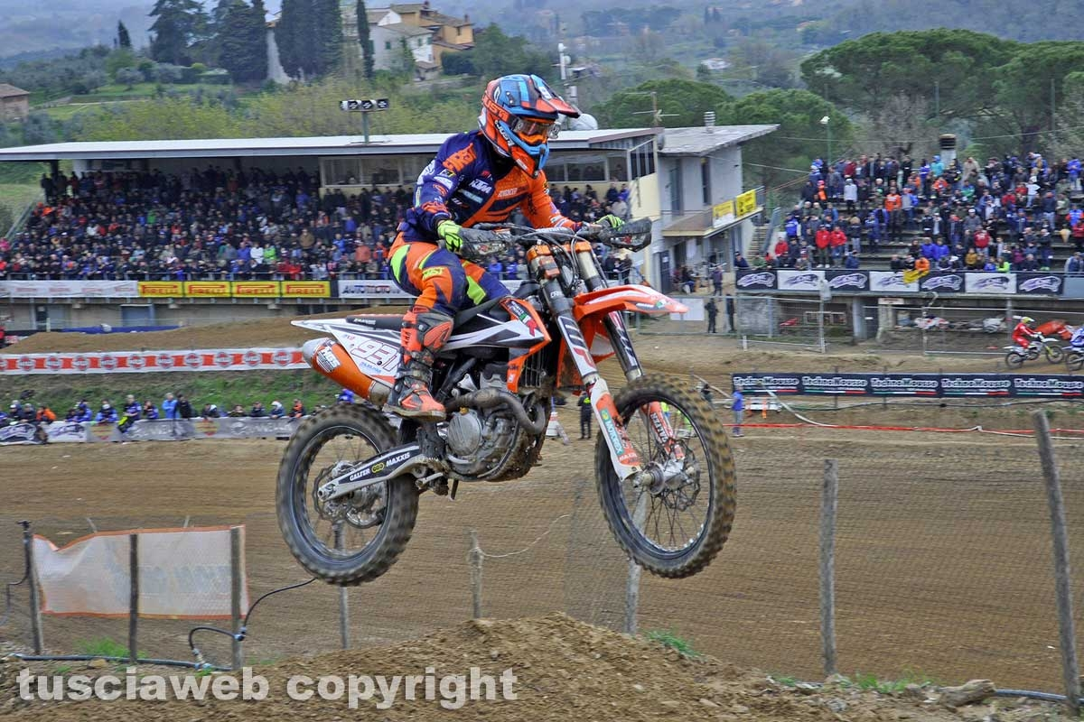 Sport - Motocross - Andrea Zanotti