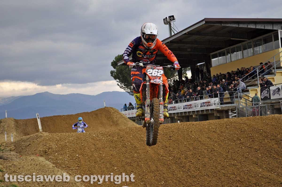 Sport - Motocross - Pierpaolo Anselmi