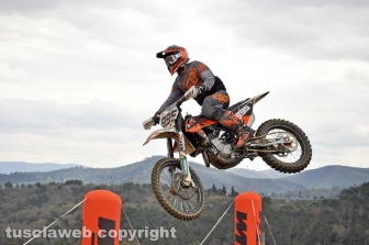 Sport - Motocross - Francesco Calisti