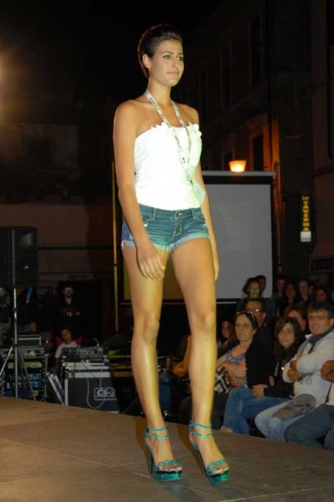Alice Sabatini è Miss Italia