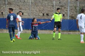 img_6518Sport - Calcio - Viterbese - Civita Castellana