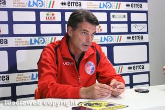 Sport - Calcio - Viterbese - Civita Castellana