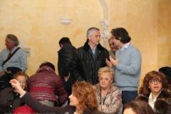 Il faccia a faccia Valeri - Serra - Michelini