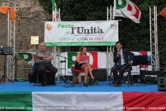 La festa dell'Unità a Viterbo