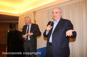 Politica - E\' Fioroni show