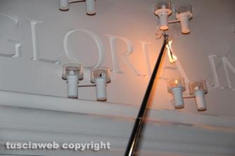img_2517Santa Rosa - Gloria si illumina di immenso