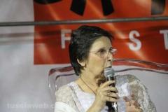 L'incontro con Sara Scalia