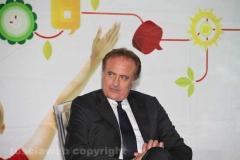 L\'incontro con Maurizio Masciopinto e il questore Urti