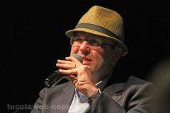 L\'incontro con Massimo Gramellini