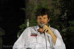L\'incontro con Sergio Claudio Perroni