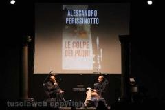 Premio Strega - Alessandro Peressinotto