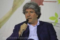 L\'incontro con Raffaele della Valle