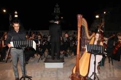 Tuscia operafestival - Concerto di Farragosto