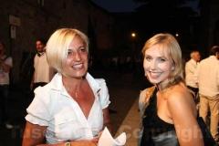 Tuscia operafestival - Margot Sikabonyi con Emanuela appolloni