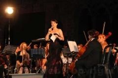 Tuscia operafestival - Lorena Bianchetti