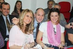 Alessandra Troncarelli e Martina Minchella