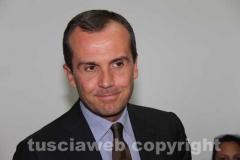 Stefano Calcagnini