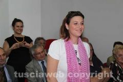 Martina Minchella