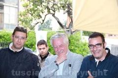 Torromacco, Fracassini e Mantuano