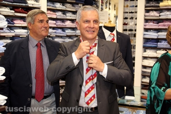 La nuova cravatta del Sodalizio