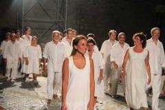 Tuscia operafestival - Edipo Re(ietto) con Daniela Poggi